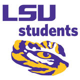 Profile for LSU Division of Student Affairs