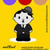 Profile for Lucania Film Festival
