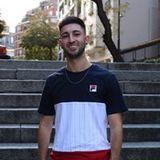 Profile for Lucas Scazzariello