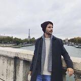 Profile for Lucas Monserrat