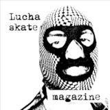 Profile for Luchaskate Magazine