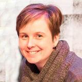 Profile for Annette Ström