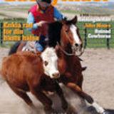 Profile for LuckyRider Magazine