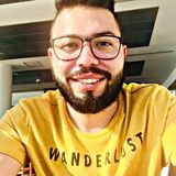 Profile for Luis Narvaez