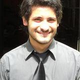 Profile for Luis Felipe Leiva