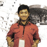 Profile for M Luthfi Dzulfikar