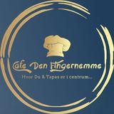 Café Den Fingernemme