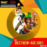 Profile for MAAC Animation Kolkata