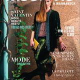 Profile for Madame à Marrakech