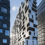 Profile for MAD arkitekter