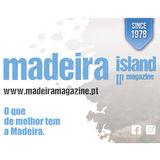 Profile for Madeira Island Magazine