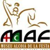 MUSEU ALCOIÀ DE LA FESTA ALCOY