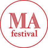 Profile for MAfestival Brugge
