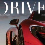 Profile for DRIVE Supercar Magazine