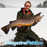 Profile for +MagazineFishEco