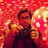 Profile for Mahdi SHADKAR