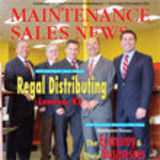 Profile for Maintenance Sales News