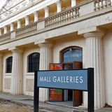 Profile for Mall Galleries