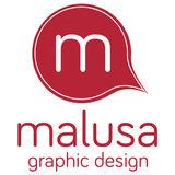 malusa graphic design