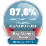 Profile for Manado Post