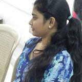 Profile for Manasa Batchu