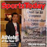 Profile for Man Olimpik