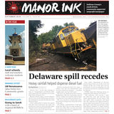 Profile for Manor Ink: Youth Driven Newspaper