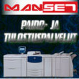 Profile for Manset Oy