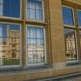 Profile for Mansfield College, Oxford