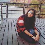 Profile for Mansi Agarwal