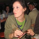 Profile for Manuela Boschetti