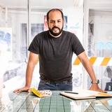 Profile for Manuel Ignacio Ruiz