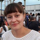 Profile for Margarita  Lazutkina