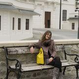 Profile for Maria Kiselova