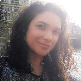 Profile for Mariana Rios Castro