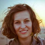 Profile for Maria Yandulova