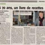 Profile for Marie Claire Saint-Maux