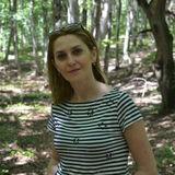 Profile for Marika Chitadze