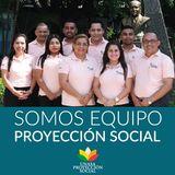 Profile for Proyección Social