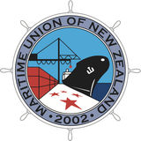 Profile for Maritime Union of New Zealand