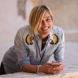 Profile for Martina Valentini - GreenPress EnvironMedia Agency