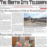 Profile for martincitytelegraph