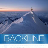 Profile for BACKLINE - Backcountry Freeskiing Photo & Story Magazine