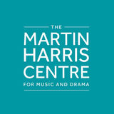 Profile for martinharriscentre