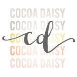 Profile for Cocoa Daisy Scrapbooking Kits