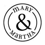 Profile for Mary & Martha