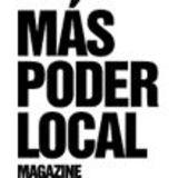 Profile for Más Poder Local magazine