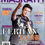 Profile for MASRATH Magazine