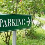 Mass Ave Parking