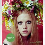 Profile for MATERIAL GIRL Magazine